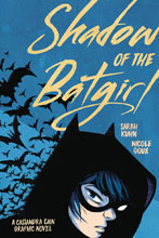 Image: Shadow of the Batgirl SC  - DC Comics