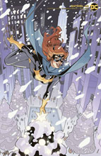 Image: Batgirl #42 (variant cover - Terry Dodson) - DC Comics