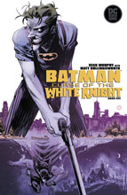 Image: Batman: Curse of the White Knight #5 - DC - Black Label