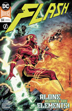 Image: Flash #84  [2019] - DC Comics
