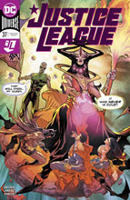 Image: Justice League #37  [2019] - DC Comics