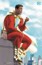 Image: Shazam! #9 (variant cover - Kaare Andrews) - DC Comics