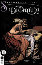Image: Dreaming #16 - DC - Black Label