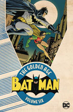 Image: Batman: The Golden Age Vol. 06 SC  - DC Comics