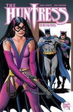 Image: Huntress: Origins SC  - DC Comics