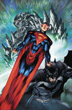 Image: Injustice: Gods Among Us: Year Five: The Complete Collection SC  - DC Comics