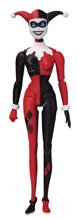 Image: Batman: The Adventures Continues Action Figure - Harley Quinn BTAS  - DC Comics