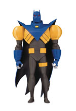DC Universe Wave 12 Mary Batson figurine rouge variante Darkseid torse BAF