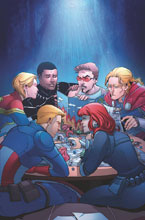 Image: Marvel Action Avengers #12 (incentive 1:10 cover - Vieceli) - IDW Publishing
