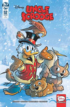 Image: Uncle Scrooge #52 (incentive 1:10 cover - Cavazzano) - IDW Publishing