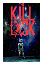 Image: Kill Lock #1 - IDW Publishing