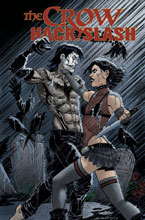 Image: Crow: Hack/Slash Vol. 01 SC  - IDW Publishing