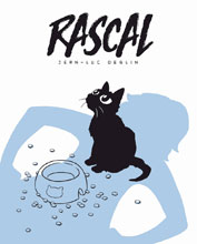 Image: Rascal GN HC  - IDW - Top Shelf