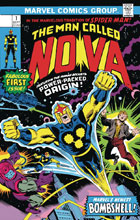 Image: True Believers: Annihilation - Nova #1 - Marvel Comics