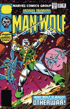 Image: True Believers: Annihilation - Man-Wolf in Space #1 - Marvel Comics