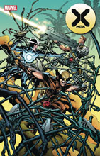 Image: X-Men #3 (DX) (incentive Venom Island cover - McKone) - Marvel Comics