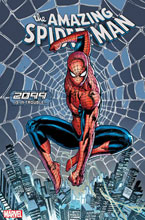 Image: Amazing Spider-Man #36 (2099)  [2019] - Marvel Comics