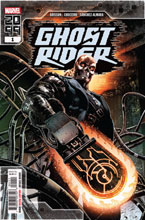 Image: Ghost Rider 2099 #1 - Marvel Comics