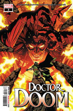 Image: Doctor Doom #3 - Marvel Comics