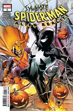 Image: Symbiote Spider-Man: Alien Reality #1 - Marvel Comics
