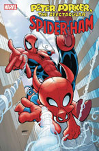 Image: Spider-Ham #1 (incentive 1:25 cover - Robson) - Marvel Comics