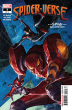 Image: Spider-Verse #3 - Marvel Comics