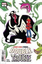 Image: Spider-Man & Venom: Double Trouble #2  [2019] - Marvel Comics