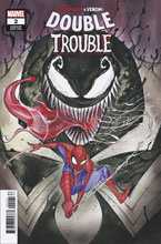 Image: Spider-Man & Venom: Double Trouble #2 (incentive 1:25 cover - Momoko) - Marvel Comics