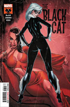 Image: Black Cat #7 - Marvel Comics