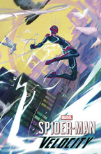 Image: Spider-Man: Velocity #5 (incentive 1:25 cover - Infante) - Marvel Comics