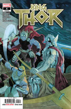Image: King Thor #4 - Marvel Comics