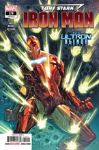 Image: Tony Stark: Iron Man #19 - Marvel Comics