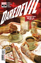 Image: Daredevil #14 - Marvel Comics