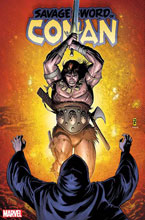 Image: Savage Sword of Conan #12 (incentive 1:25 cover - Zircher) - Marvel Comics
