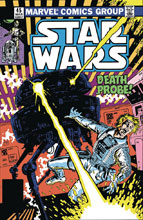 Image: True Believers: Star Wars - Death Probe #1 - Marvel Comics