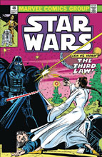 Image: True Believers: Star Wars - Vader vs. Leia #1 - Marvel Comics