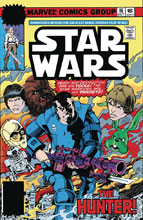 Image: True Believers: Star Wars - Hunter #1 - Marvel Comics