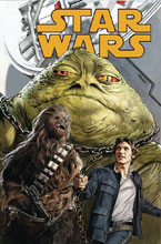 Image: True Believers: Star Wars - Hutt Run #1 - Marvel Comics