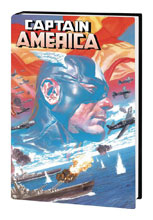 Image: Captain America by Ta-Nehisi Coates Vol. 01 HC  - Marvel Comics