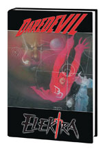 Image: Daredevil / Elektra: Love & War Gallery Edition HC  - Marvel Comics