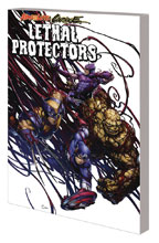 Image: Absolute Carnage: Lethal Protectors SC  - Marvel Comics
