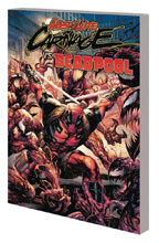 Image: Absolute Carnage vs. Deadpool SC  - Marvel Comics