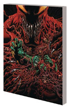 Image: Absolute Carnage: Immortal Hulk & Other Tales SC  - Marvel Comics