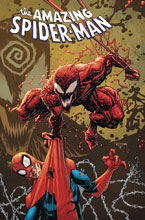 Image: Amazing Spider-Man by Nick Spencer Vol. 06: Absolute Carnage SC  - Marvel Comics