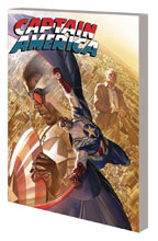 Image: Captain America: Sam Wilson Complete Collection Vol. 01 SC  - Marvel Comics
