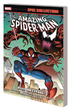 Image: Amazing Spider-Man Epic Collection: Maximum Carnage SC  - Marvel Comics