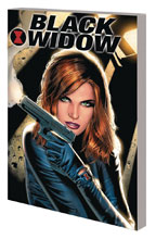 Image: Black Widow: Welcome to the Game SC  - Marvel Comics