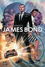 Image: James Bond #1 - Dynamite