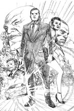 Image: James Bond #1 (incentive 1:20 cover - Cheung Pencil) - Dynamite