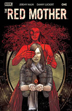 Image: Red Mother #1 (cover A - Haun) (Web Super Special) - Boom! Studios